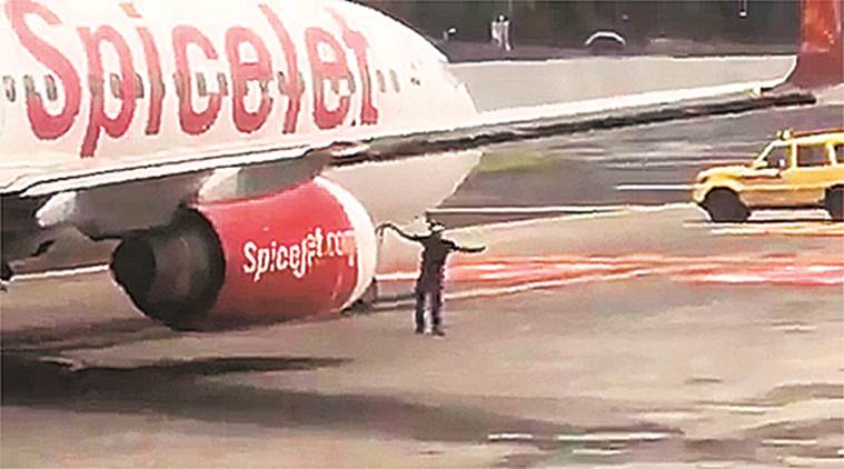 Mumbai: Man who trespassed into Mumbai airport arrested, granted bail