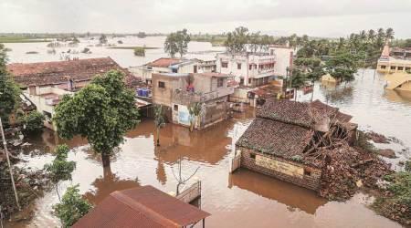 Shree Trimbakeshwar Devasthan Trust, mumbai floods, mumbai weather, maharashtra floods, mumbai city news