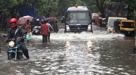 With monsoon arriving soon, flood alerts to begin in Mumbai