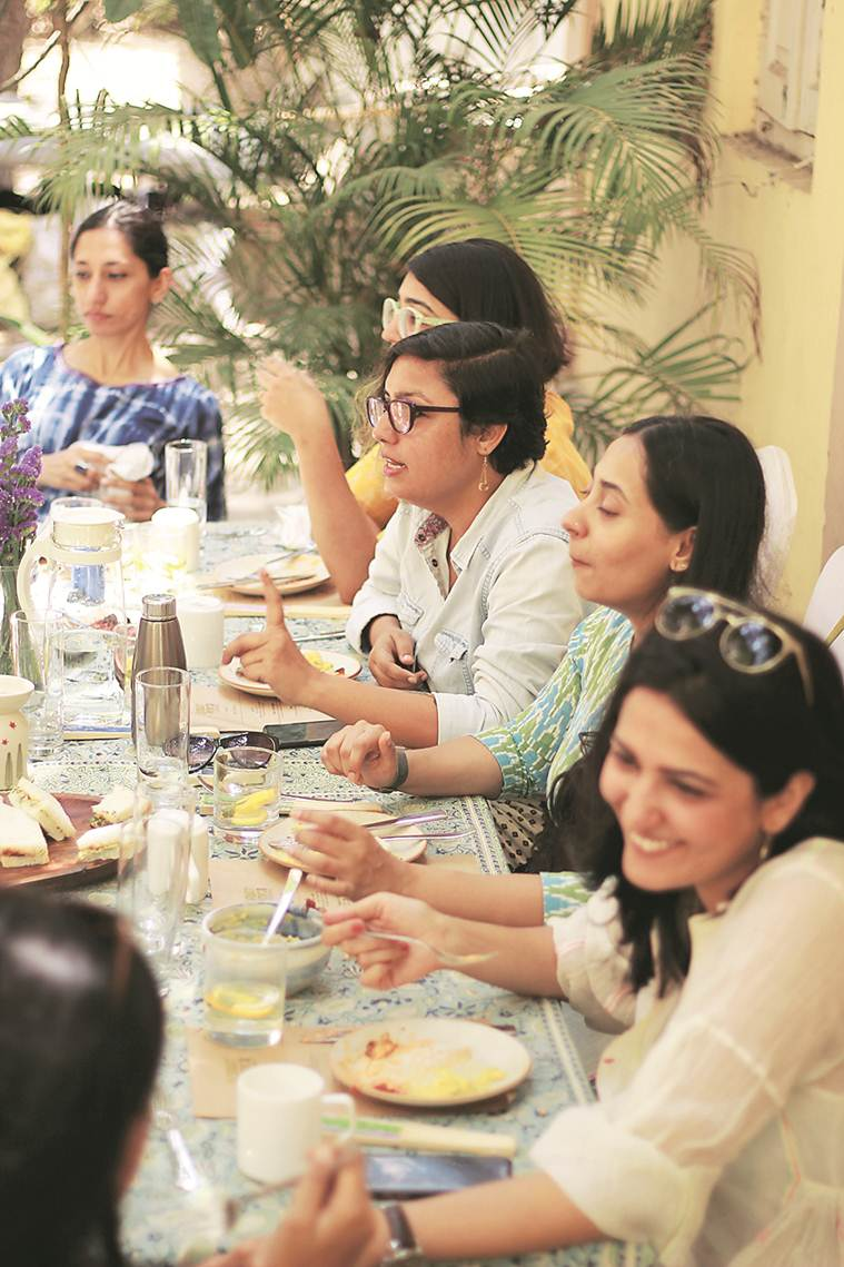 rajat mendhi, rajat mendhi chef, chef rajat mendhi, picnic spots in mumbai, mumbai picnic spots, art and culture, Indian Express