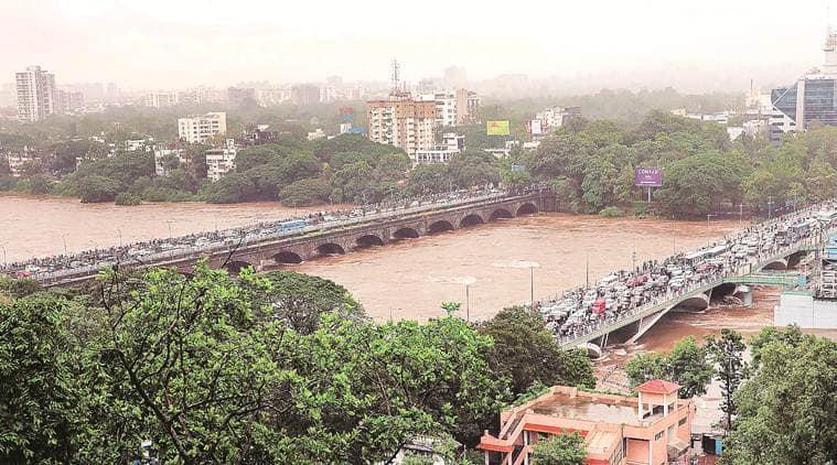 Maharashtra rains, Maharashtra rains news, Maharashtra floods, mumbai rains, mumbai rains today