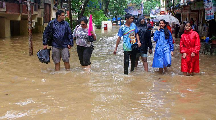 Mumbai Rains Highlights: Schools, colleges shut for second