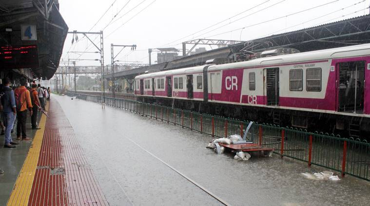 mumbai rains, mumbai rains today, mumbai monsoon, weather update mumbai, mumbai news, latest news