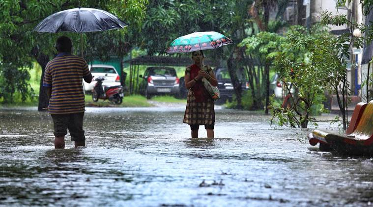 Mumbai rains: Extremely heavy rainfall expected, IMD issues
