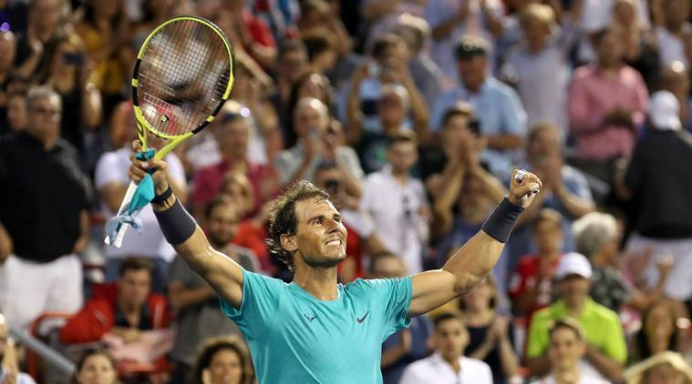 Preview & Schedule: Nadal & Fognini Renew Their Rivalry In Montreal