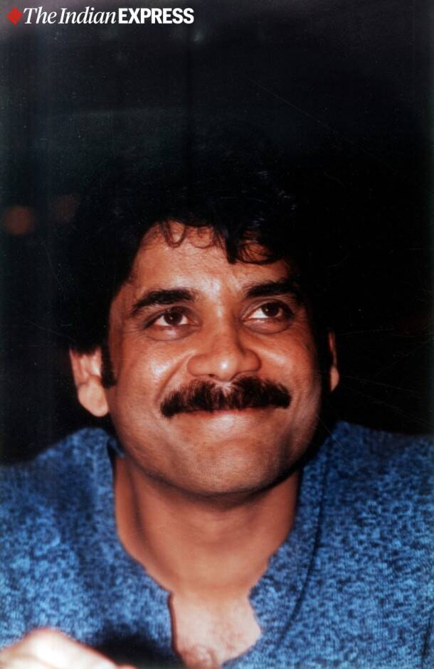 nagarjuna birthday