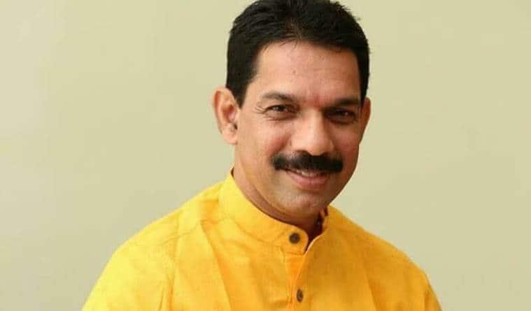 alin Kumar Kateel Karnataka BJP chief, Karnataka BJP new chief Nalin Kumar Kateel, amit shah, karnataka news