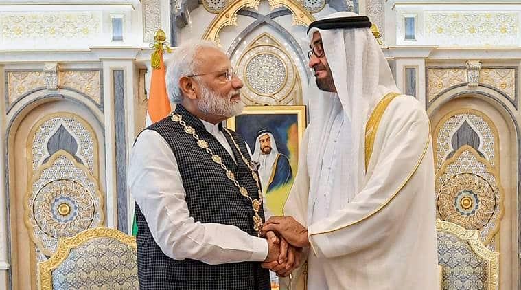 uae, visa on arrival, indian embassy in uae, uae nationals, uae nationals in India, Visa on arrival for uae national, mea, indian express