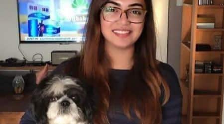Nazriya Nazim Oreo