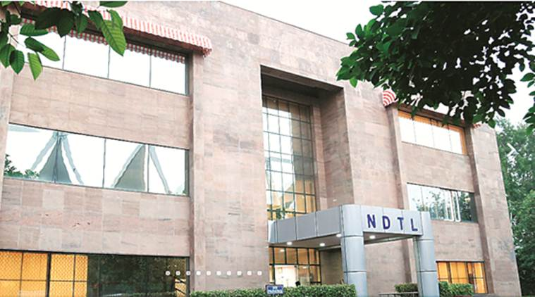 NDTL, National Dope Testing Laboratory, WADA, NADA, Kiren Rijiju, Sports News, Indian Express