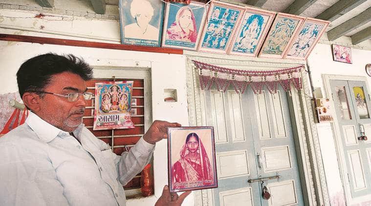 Bhikhi murder case, murder case, Palanpur murder case, Gujarat murder case, Gujarat crime, Gujarat news, Palanpur crime branch, indian express