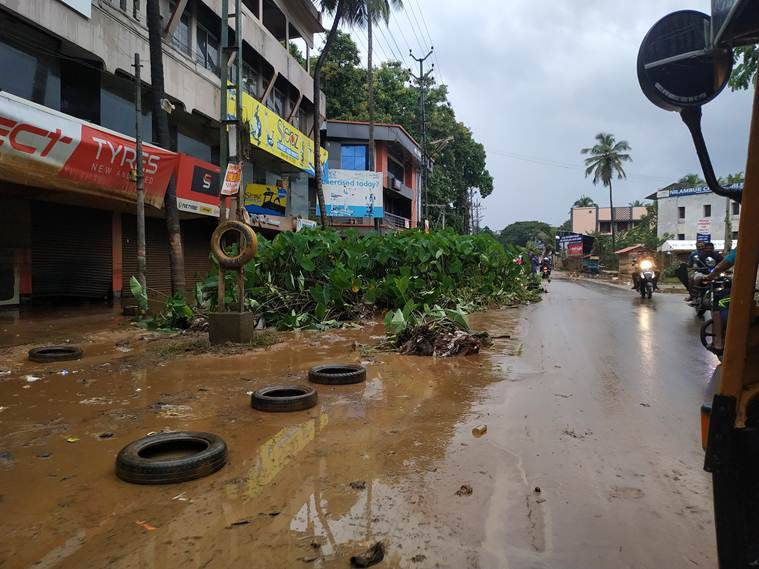 Kerala: Overwhelmed by first flood in half a century, Nilambur now tries to pick up pieces