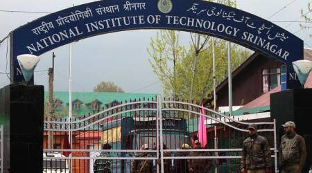 NIT Srinagar students, Jammu and kashmir students, NIT students vacate campus, J&K situation