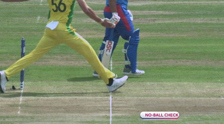 no ball tv umpire, icc, icc umpires, icc no ball, no ball, umpire, umpire no ball, cricket news
