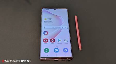 Samsung Galaxy Note 10 Plus, Galaxy Note 10 Plus review, Galaxy Note 10 price in India, Galaxy Note 10 release in India, Apple iPhone XR, Motorola One Action, Motorola One Action price in India, Asus 6Z review, Asus 6Z price in India, Huawei P30 Pro, Huawei P30 Pro review, Huawei P30 Pro price in India