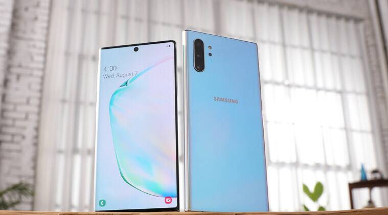Samsung, Galaxy Note 10, Galaxy Note 10 Plus, Note 10, Note 10 review, Note 10 offers India, Galaxy Note 10 Plus price in India