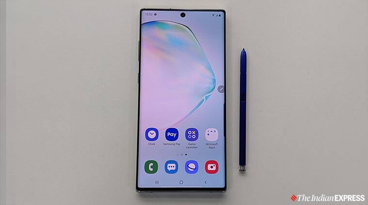 Samsung Galaxy Note 10+ quick review