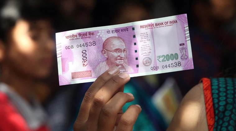 Reserve Bank of India, RBI demonetisation, demonetisation effect, RBI new banknotes, reserve bank of india cash circulation, indian express news