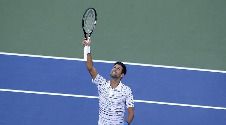 US Open Preview: Big Three 'almost impossible' to beat