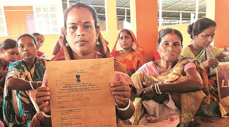 NRC Countdown: Refugees who came to Cachar after Partition seek closure