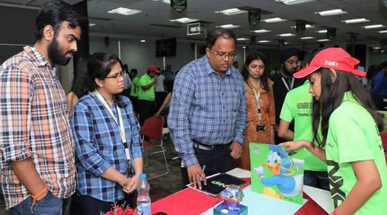 Young Innovator Design Challenge 2019, Innovator Design Challenge 2019, Young Innovator Challenge 2019, Innovator Design Challenge, Smart Irrigation System, Juvenile Tracking system, Smart Robo Car