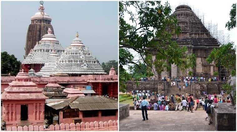 odisha, odisha iconic tourist sites, iconic tourist sites, jagannath temple, konark sun temple, Puri, bHubaneswarodisha cm indian express
