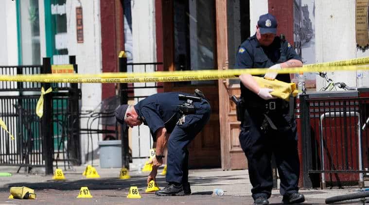 ohio shooting, shooting in Ohio, ohio police, US shooting, us ohio shooting, us news,