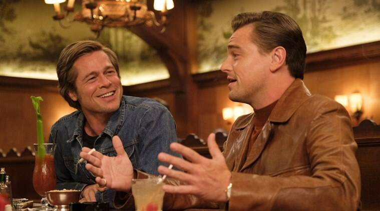 Once Upon a Time in Hollywood to release again in US and Canada