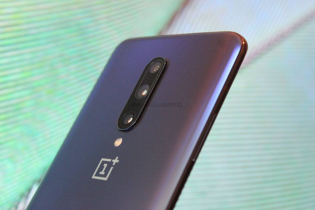 OnePlus 7T Pro with 5G support could launch later this year