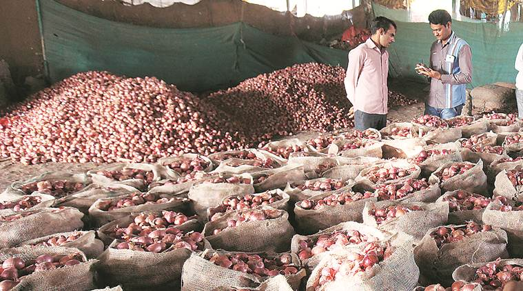 Explained: What's fanning onion price hike & why govt steps aren't cooling it down