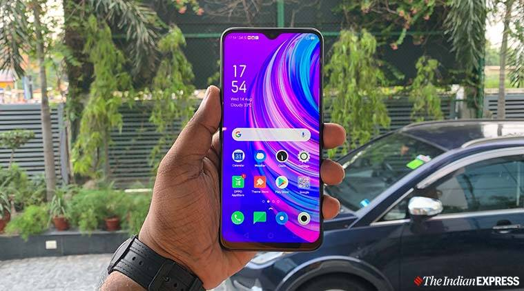 Oppo A9 review, Oppo A9 price, Oppo A9 price in India, Oppo A9 specifications, Oppo A9 design and display, Oppo A9 performance, Oppo A9 software, Oppo A9 battery, Oppo A9 camera performance, Oppo A9 smartphone, Oppo A9 verdict, debashish pachal indian express, express tech, express technology, express techie