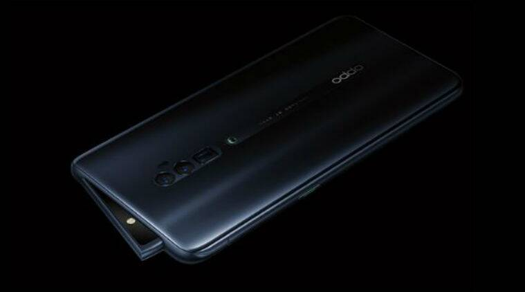 Oppo Reno 2 series specifications, names, prices leaked ahead of India launch