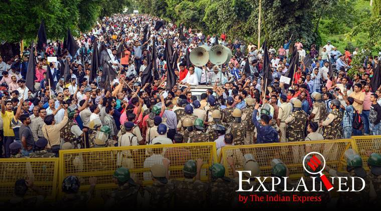 Explained: Why ordinance factory workers are on strike