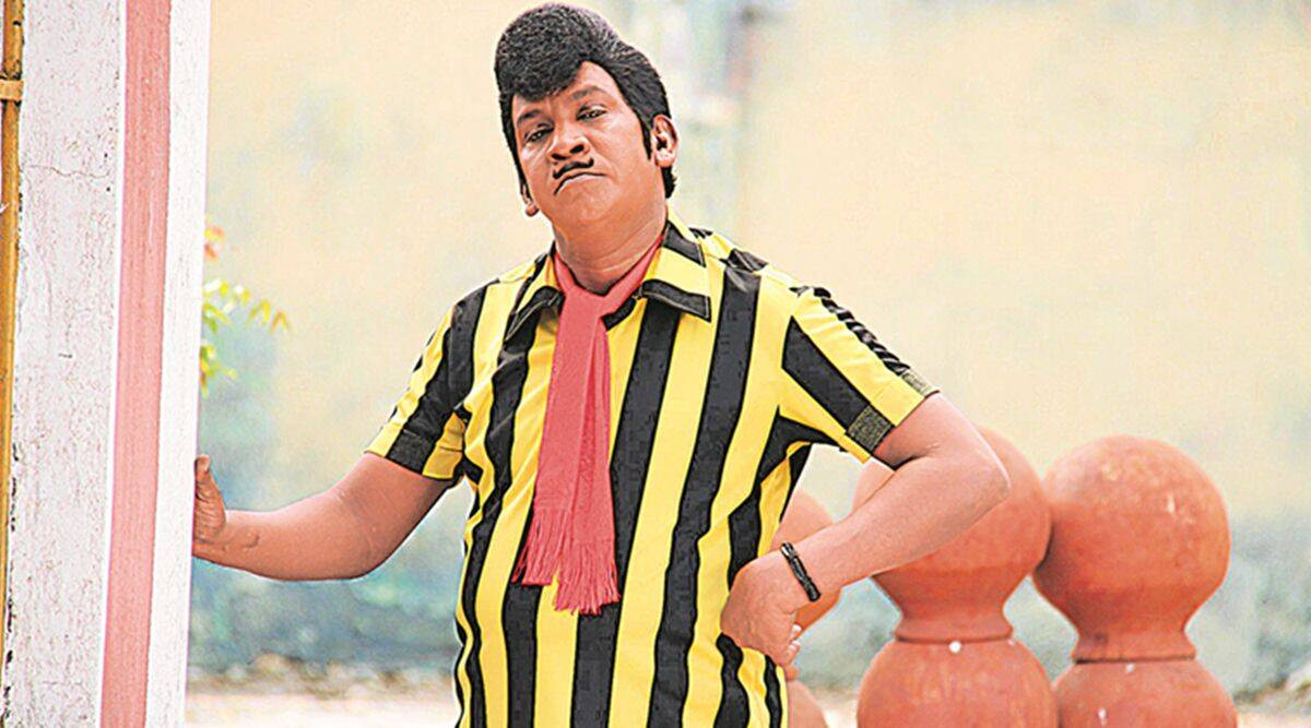 How Vadivelu S Comedy Gave Tamil People A Language Of Mockery And