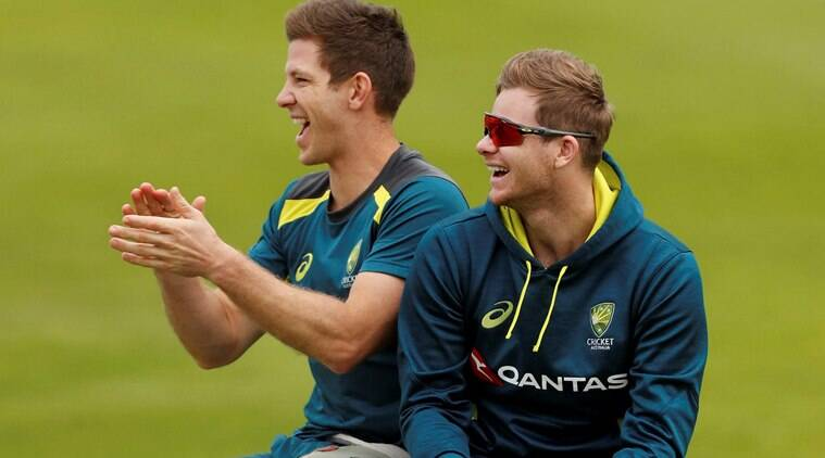 'Pay cut a small thing, players prepared to do their bit for game's survival': Tim Paine