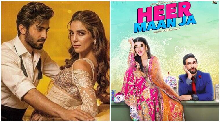 Pakistan film industry hopes for good Eid box office amid