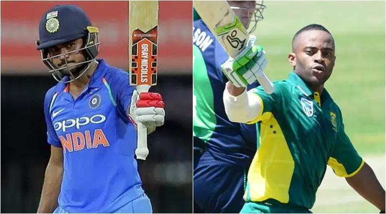 India A vs South Africa A 3rd ODI Live Cricket Score Online: India A look to seal series