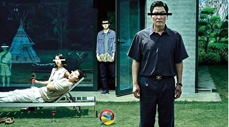 South Korea picks Bong Joon-Ho's Parasite as official entry to Oscars
