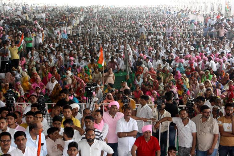 Explained: Why is Bhupinder Hooda in a rebellion mode