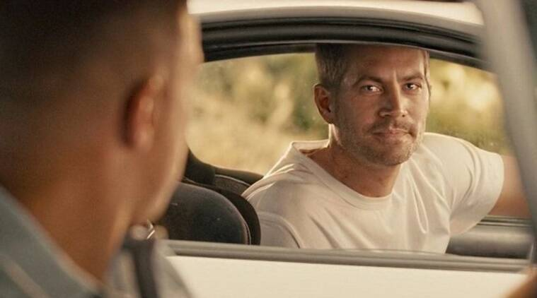 Never say never: Paul Walker's brother on Brian O'Conner's Fast and Furious return