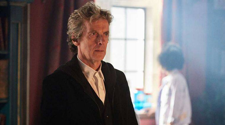 Peter Capaldi to star in Martin's Close for BBC4