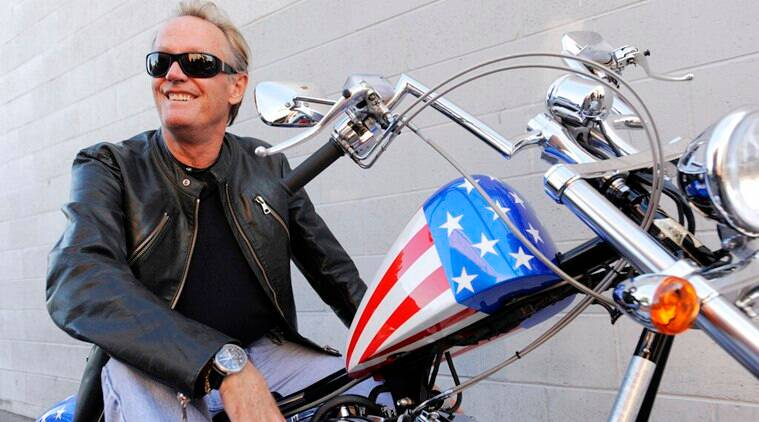 Easy Rider actor Peter Fonda dead