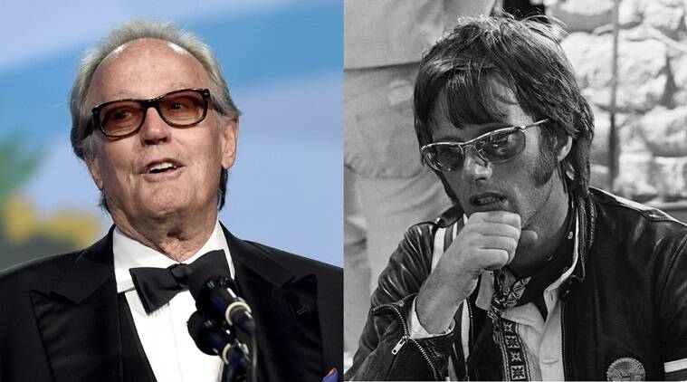 Easy Rider actor Peter Fonda passes away