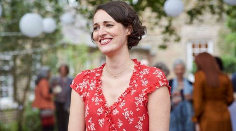 Can't take credit for Bond 25 script: Phoebe Waller-Bridge