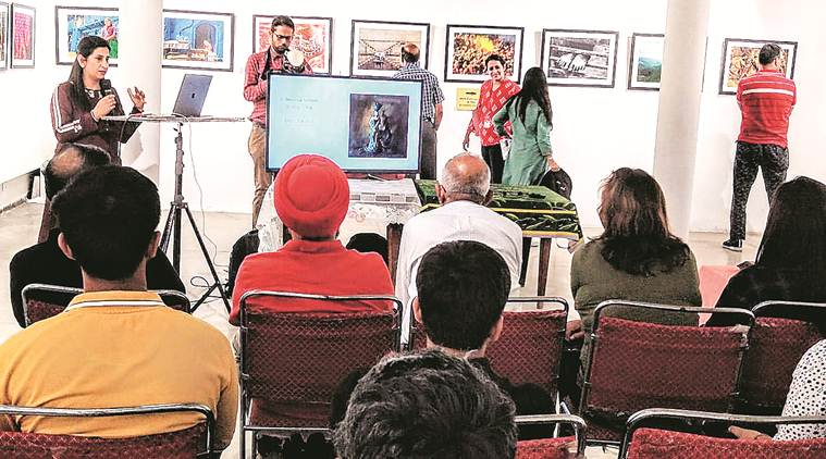 Photography workshops in Chandigarh, Chandigarh Photography workshop, Chandigarh photography club, Chandigarh city news