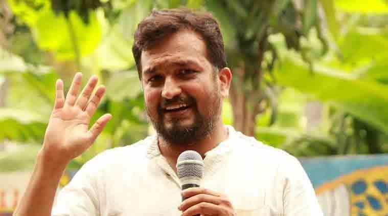 Piyush Manush, Piyush, Tamil Nadu, Salem, Activist attacked, Salem eight lane project, Edappadi K Palanisamy, BJP, Stalin, H Raja, Indian Express News, Chennai News,
