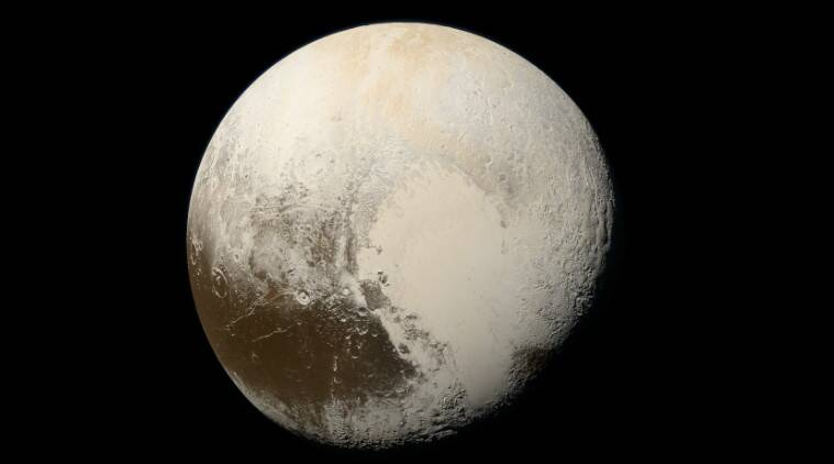 pluto, pluto a planet again, pluto is a planet again, nasa, nasa chief says pluto is a planet again