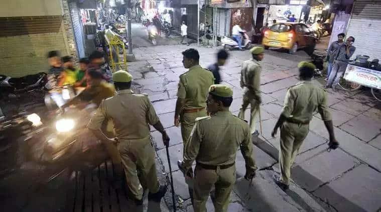 Jaipur clash, internet suspended in Jaipur, Galta Gate, Jaipur Police Commissioner Anand Srivastava, Jaipur news, 2 communities clash in Jaipur, Rajasthan