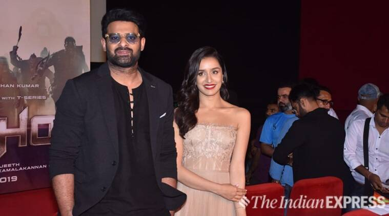 Prabhas and Shraddha Kapoor starrer Saaho releases on August 30