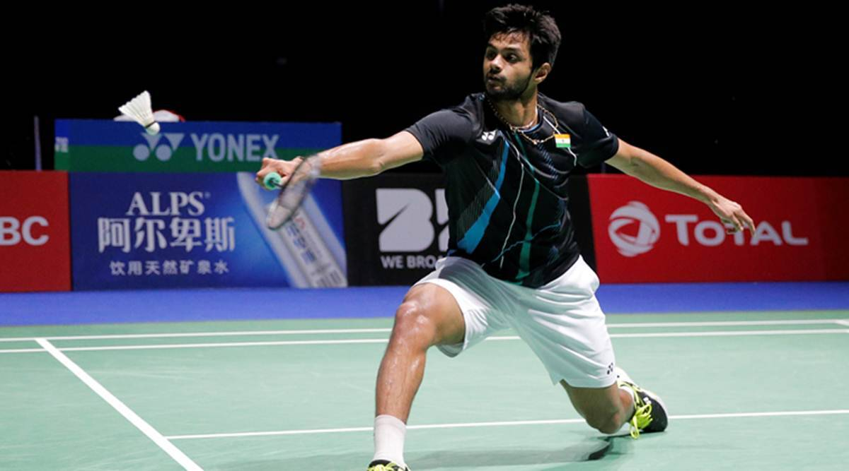 Sai Praneeth, Ashwini-Sikki withdraw from Singapore Open; others may follow